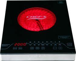 Bếp hồng ngoại đơn Chefs EH-HL2000A