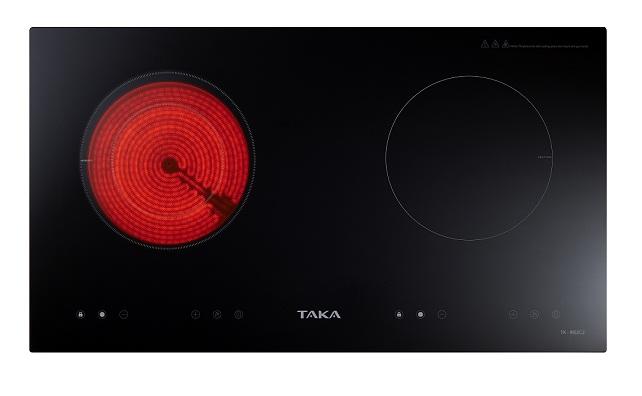 Bếp điện từ Taka TK IR02C2