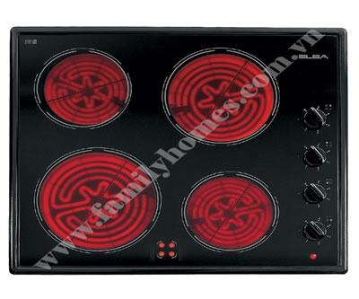 Bếp hồng ngoại ELBA 245-440BK