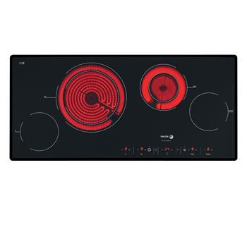 Bếp hồng ngoại Fagor 2VFT-900S