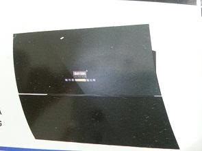 Máy hút mùi Giovani G 775 RS