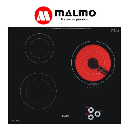 Bếp điện từ Malmo MC-03EI