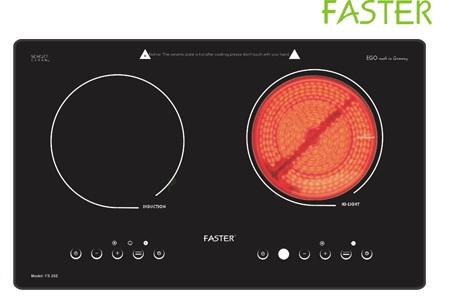 Bếp điện từ Faster FS 2SE