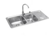 Chậu rửa bát Elba CF 28551
