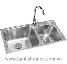 Chậu rửa bát FAMILY CF 28351