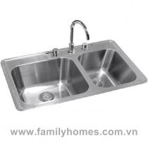 Chậu rửa bát FAMILY CF 28481