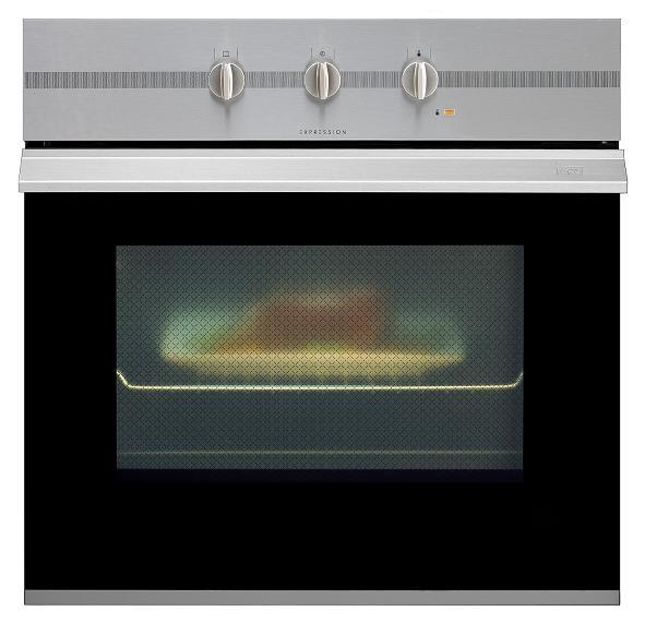 Lò nướng âm tủ Teka HX 715