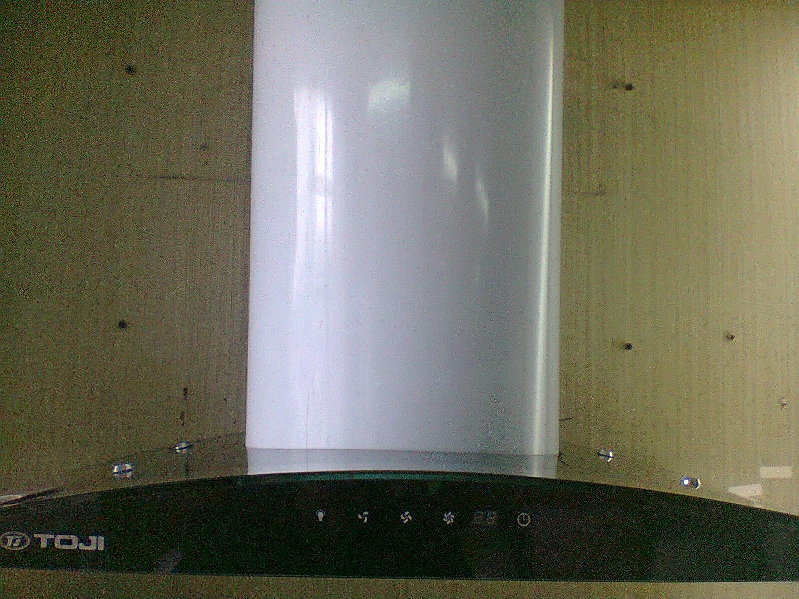 Máy hút mùi Toji H 706_7(2TC)