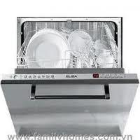 Máy rửa bát Family IDW 128 - 129