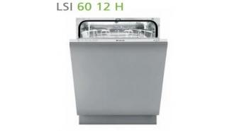 Máy rửa bát Nardi LSI 60 12 H