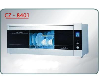 Máy sấy bát Canzy CZ 8401