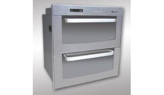 máy sấy bát Elextra ED8004