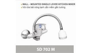 Vòi rửa bát Sanfi SD702M
