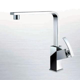 Vòi rửa bát Malloca K142-BN