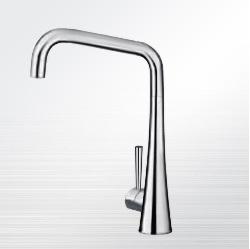 Vòi rửa bát Malloca K156-BN