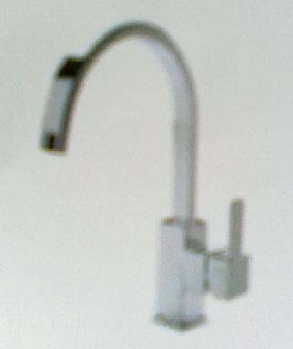 Vòi rửa bát Taeshin TSS-1027